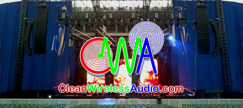Clean Wireless Audio LLC
